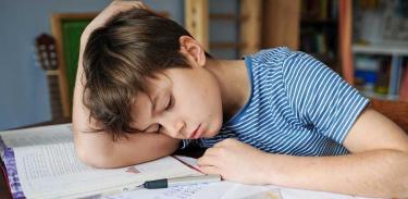 Защо момчетата се сблъскват по-често с проблеми в училище от момичетата