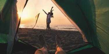 Какво да правим с децата си през лятото - идеите на един родител