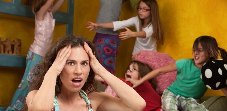 Как да стимулирате децата да споделят повече?